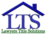 Lawyers Title Solutions, PA.